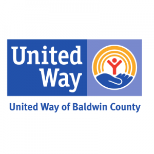 The United Way of Baldwin County Logo